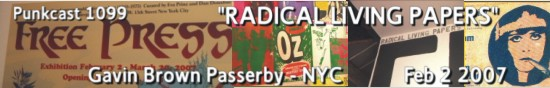 'Free Press 1965-75'