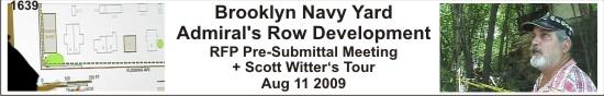 Landmark Admiral's Row!